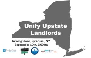 Unify Upstate Landlords