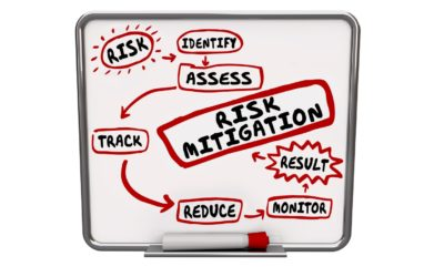 March 19th- Mitigate Your Risk