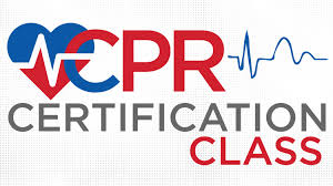 March 11th- CPR Certification Class