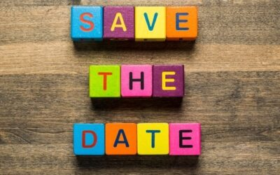 December 8, 2021: SAVE THE DATE Annual Holiday Party and Award Banquet  Century House